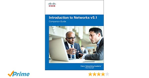 Introduction to networks companion guide v51 9781587133572 introduction to networks companion guide v51 9781587133572 computer science books amazon fandeluxe Image collections