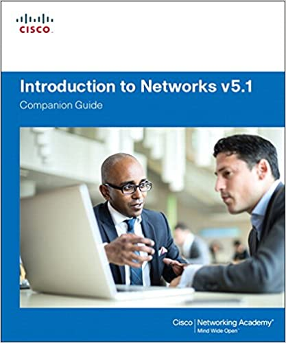 Introduction to networks companion guide v51 9781587133572 introduction to networks companion guide v51 1st edition fandeluxe Image collections