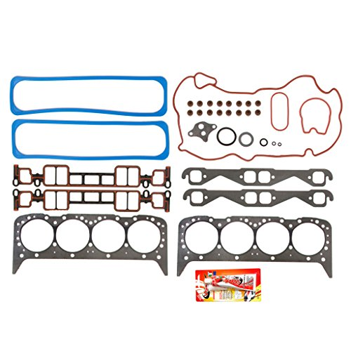 1998 chevy k1500 head gasket set - 7