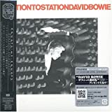 Station To Station [Japanese Mini Vinyl Replica] by David Bowie (2008-01-13)