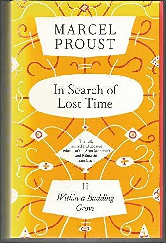 Descargar Torrent El Autor In Search Of Lost Time, Vol 2: Within A Budding Grove V. 2 De PDF A Epub