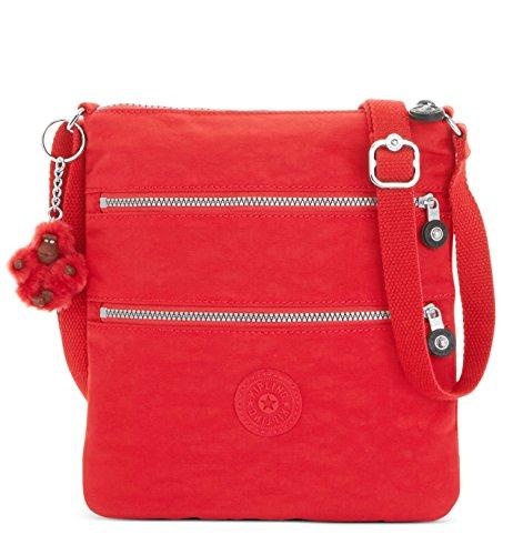 Kipling Keiko Crossbody Mini Bag One Size - Kipling Cherry