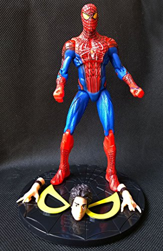 Spiderman Marvel Action Figure Spider Man Legends Series Amazing Super Toy New (Party City Locations Nyc)