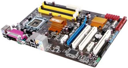 ASUS P5QL/EPU - Placa Base (16 GB, Intel, Socket T (LGA 775), Gigabit Ethernet, Realtek RTL8111C, ATX): Amazon.es: Informática