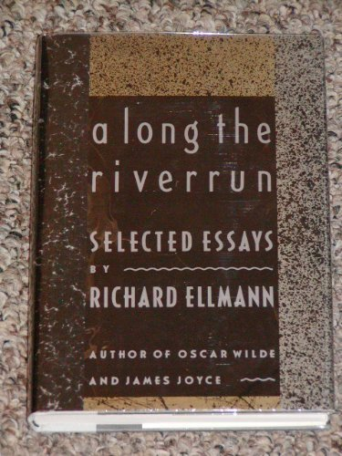 richard ellmann oscar wilde a collection of critical essays Ellmann, richard, ed, oscar wilde: a collection of critical essays, bibliovault — books about oscar wilde aesthetics of self-invention: oscar wilde to david bowie included in richard ellmann's impressive collection of wilde's criticism, the artist as critic, is a wide wilde, oscar fingal o'flahertie wills (1854–1900) — dictionary.