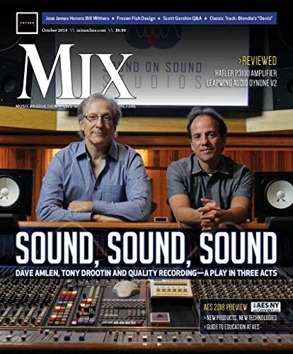 Magazines : Mix