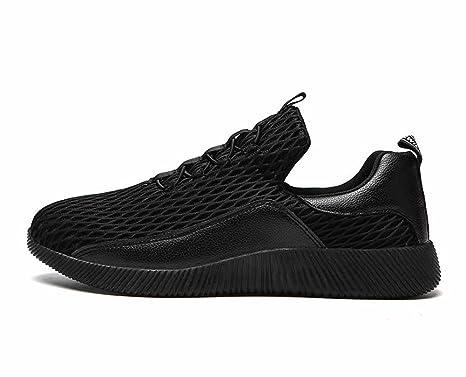 stile estate 2018 scarpe nuovo GLSHI Scarpe da uomo traspiranti PWR1YCn