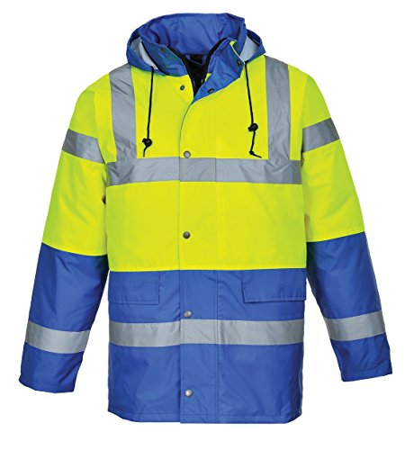 Medium Regular Hi Visibility - 6