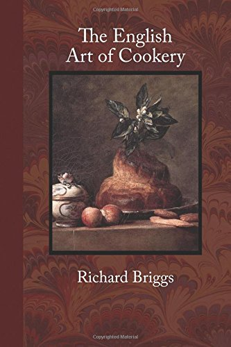 The English Art of Cookery