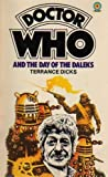 Doctor Who and the Day of the Daleks, Terrance Dicks, 0426103807