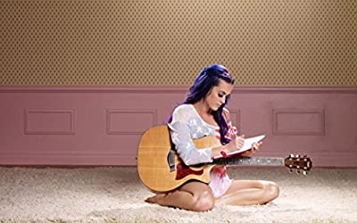 Katy Perry poster 40 inch x 24 inch / 21 inch x 13 inch