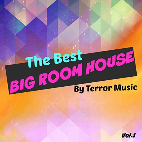 The Best Big Room House By Terror Music, Vol. 1 (Best Big Room House)