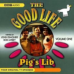 The Good Life, Volume 1