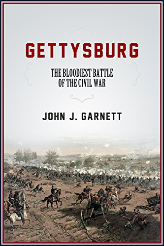 the details of the bloody battle of gettysburg 2018-7-1 maybe you've been to the gettysburg national military park in gettysburg, pennsylvania, to tour the battlefield and visitor's center maybe you've even gone to one of the annual battle anniversaries, where men and women with civil war-era clothes and weaponry reenact the battle details with great verve.