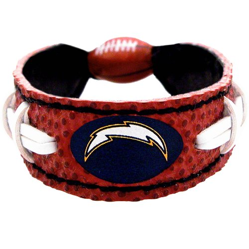 GameWear San Diego Chargers Classic NFL Football