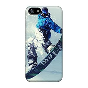 Hot New Snowboard Case For Htc One M9 Cover With Perfect Design
