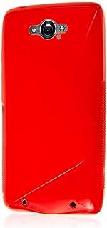 Droid Turbo Case, MPERO Flex S Series Protective Case for Motorola