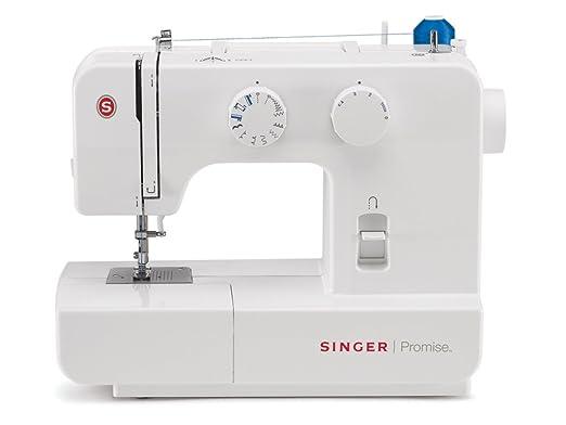 Amazon Singer Promise 40 Enchanting White 1409 Sewing Machine Manual
