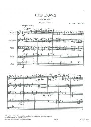 Partituras para Orquesta de Cuerdas: Amazon.es: Instrumentos musicales