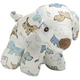 Baby GUND x Little Me Cute Puppies Stuffed Rattle Plush...