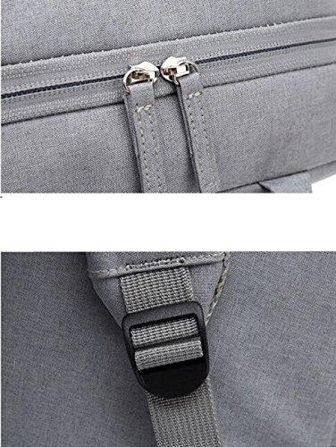 Coreano De La Black De Bolso Hombro Moda Casual 8gwqSqp