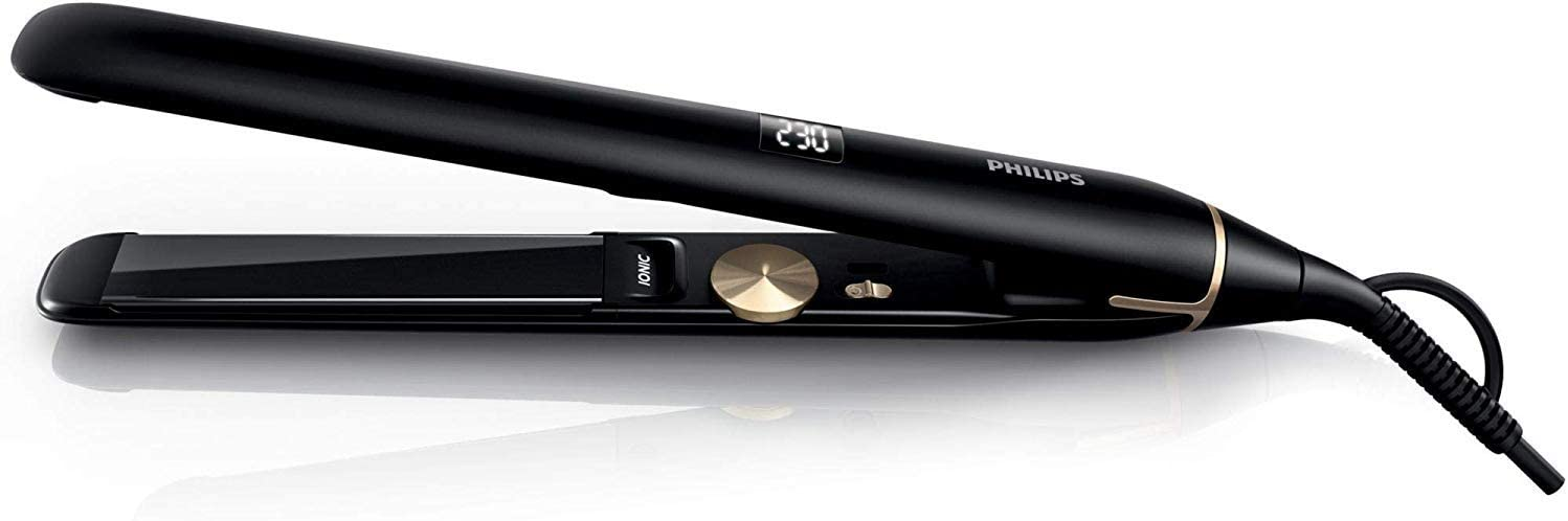 Philips HPS930 - Philips hair straighteners review