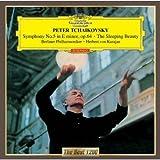 チャイコフスキー:交響曲第5番/バレエ組曲「眠りの森の美女」