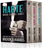 Harte: The complete USA Today Bestselling Series in one boxed set