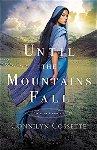 Image result for until the mountains fall connilyn cossette