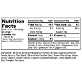 88 Acres Nut-Free Granola Bar - 12 Pack/18 Pack