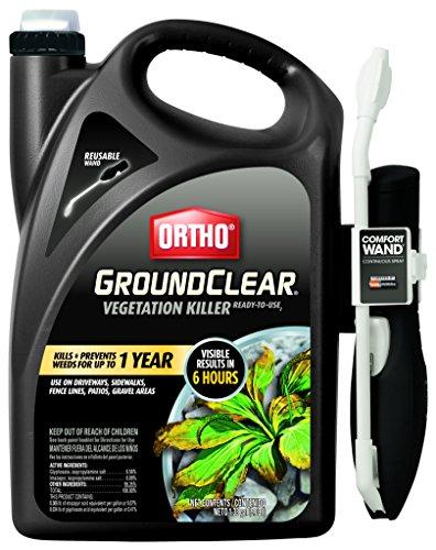 Ortho 0436304 1.33G Groundclear Wand, 1.33 GAL