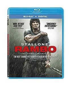 Rambo [Blu-ray + Digital]