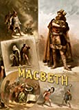 Image of THE TRAGEDY OF MACBETH (non illustrated)