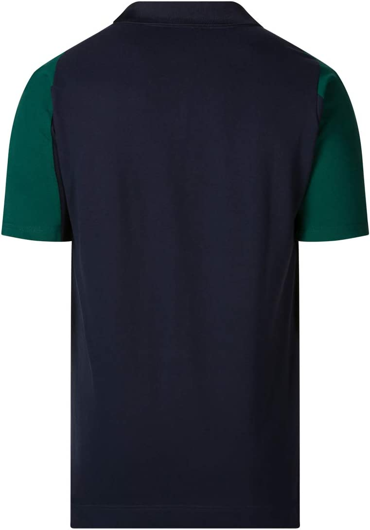 Canterbury Mens Ireland Official 18//19 Vapodri Cotton Pique Polo