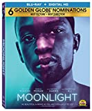 Moonlight Bluray