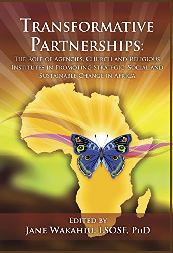 Transformative Partnerships Book