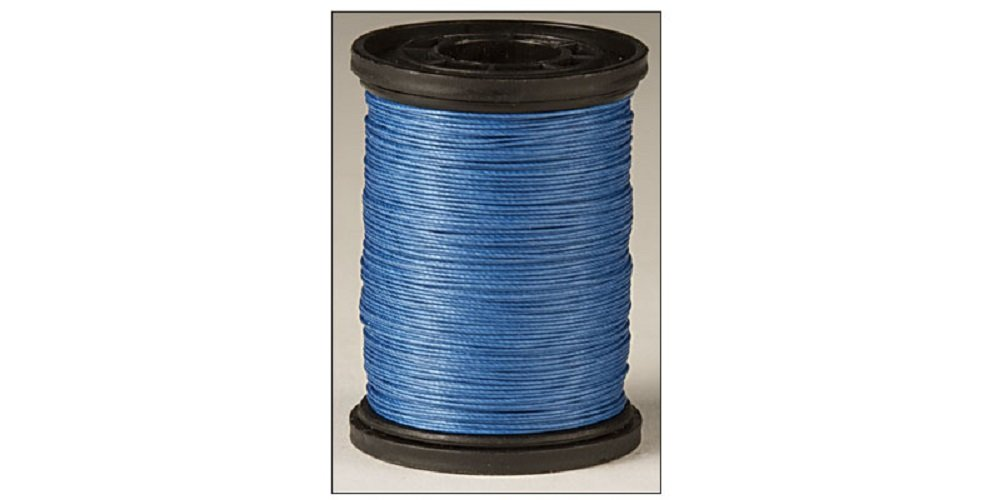 Tandy Leather Carriage Hand Sewing Thread 100 yd. (91.4 m) (blue)