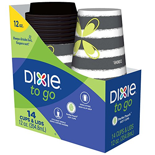 Review Dixie To Go Disposable