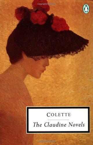 The Claudine Novels (Penguin Twentieth-Century Classics) (White Claudine)