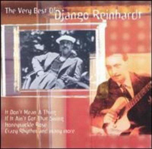 The Very Best Of Django Reinhart