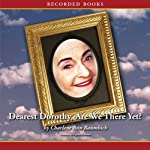 Dearest Dorothy, Are We There Yet?: Welcome to Partonville, Book 1 | Charlene Ann Baumbich