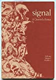 img - for Signal: A Quarterly Review: Vol. 1, No. 1 book / textbook / text book