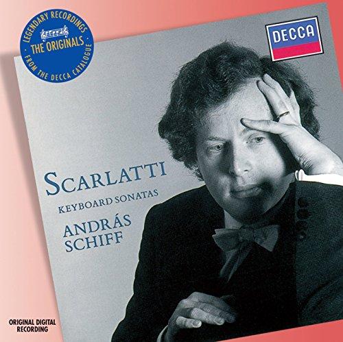 Scarlatti: Keyboard Sonatas ()