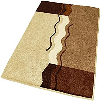 Amazon Com Extra Large Oversized Dakota Bath Rug Design