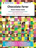 Chocolate Fever Teacher Guide, Novel Units, Inc. Staff, 1561371769
