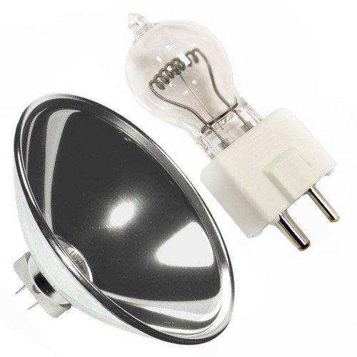 DYS 600W Bulb + Par64 Reflector Package Deal - Par 64 Reflector