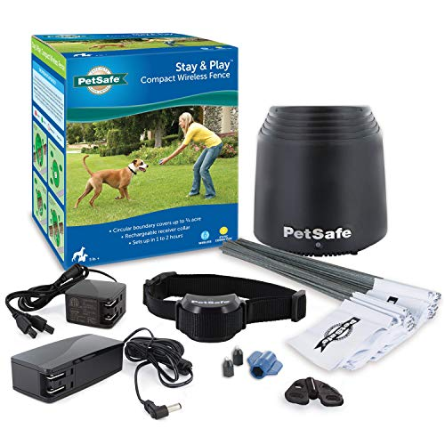 PetSafe Stay Play Compact