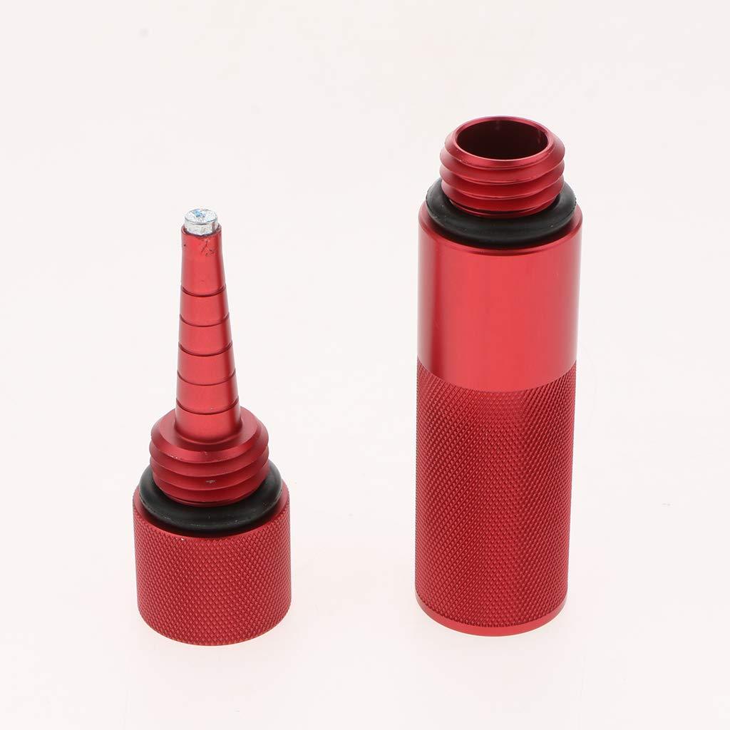 Trichter /Öltrichter Magnetischer Dip-Stick Magnetstab Tankdeckel 1 STK H HILABEE 1 STK 1 STK