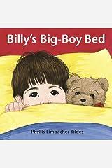 Billy's Big-Boy Bed Paperback