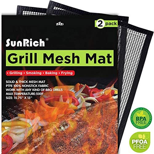 SUNRICH Barbecue Non Stick Grilling Charcoal product image